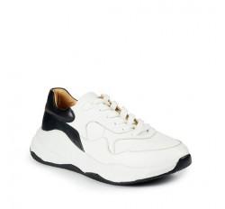 %100 Deri Erkek Sneaker, Spor Ayakkabı